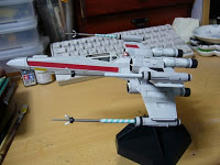 Finemolds 1/72 スターウォーズ Xウィング -06  (Star Wars X-Wing Fighter -06)