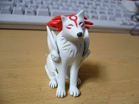 大神 アマテラス (Amaterasu OKAMI CAPCOM Garage kit) -07