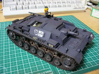 戦車兵 (MM Commander + Anime-Commander)-09
