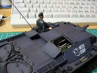 戦車兵 (MM Commander + Anime-Commander)-06