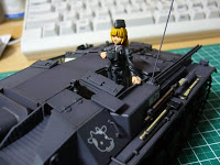 戦車兵 (MM Commander + Anime-Commander)-11