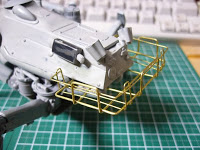 Ma.K. GRADIATOR 1/35 Yellow Submarine -4